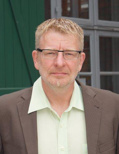 SPD-Kandidat für den Fleckenrat Bardowick 2016 Jens Sportleder