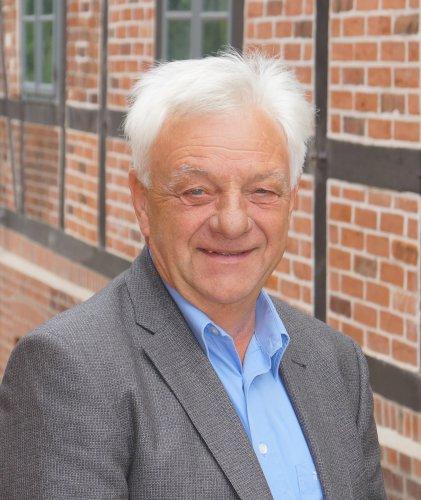 SPD-Kandidat für den Fleckenrat Bardowick 2016 Gerhard Maack