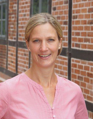 SPD-Kandidatin für den Fleckenrat Bardowick 2016 Frauke Ruff