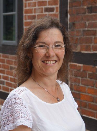 SPD-Kandidatin für den Fleckenrat Bardowick 2016 Bibiana Iliev