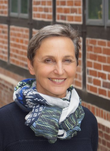 SPD-Kandidatin für den Fleckenrat Bardowick 2016 Karin Epkenhans