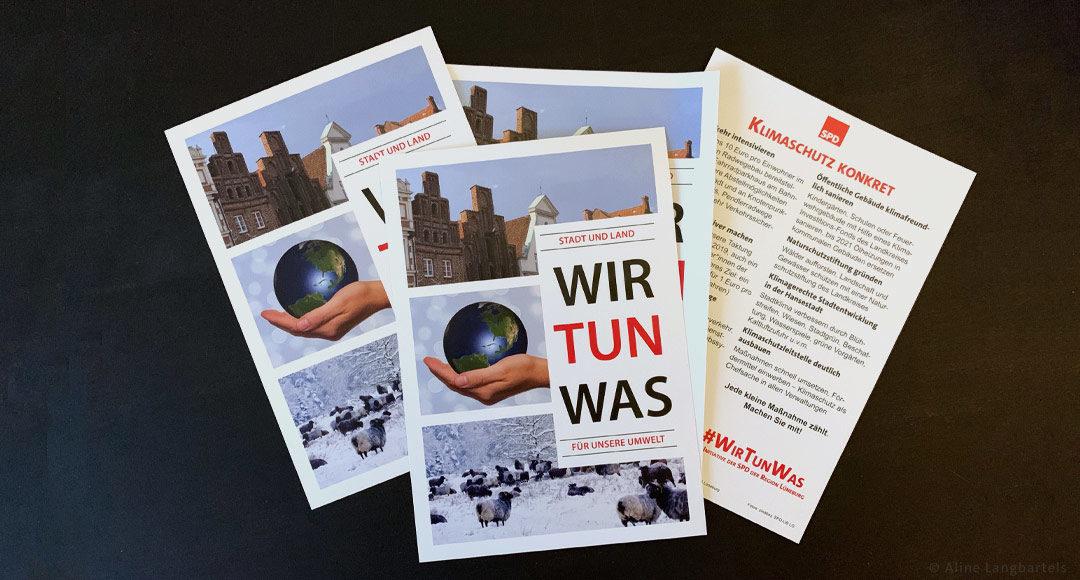 #WirTunWas SPD Lüneburg