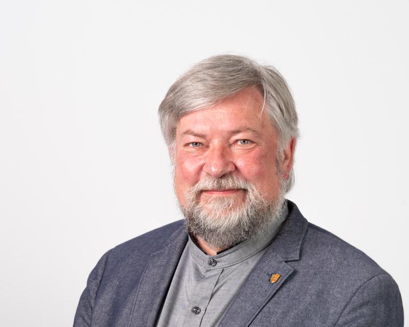 SPD-Kandidat Achim Gründel für die Samtgemeinde Bardowick