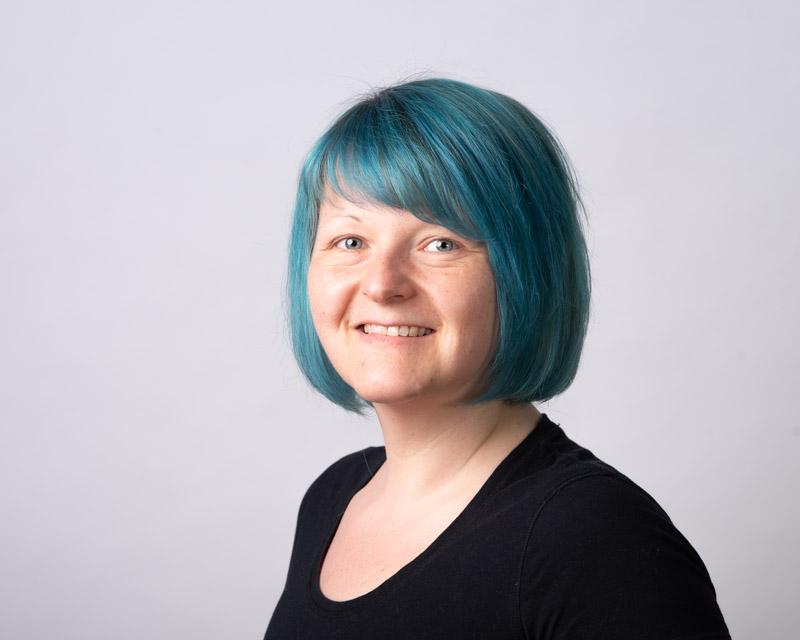 SPD-Kandidatin Aline Langbartels für die Samtgemeinde Bardowick