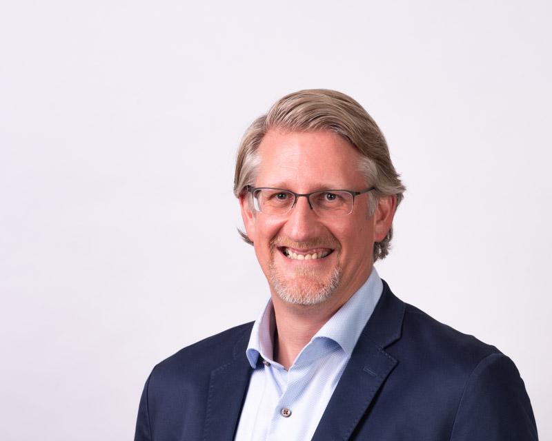 SPD-Kandidat André Beyer für die Samtgemeinde Bardowick