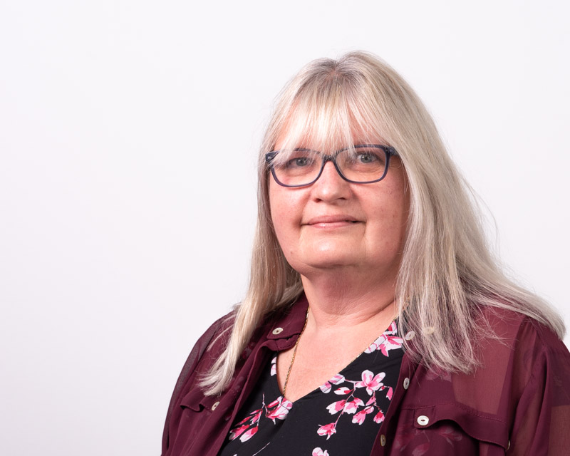 SPD-Kandidatin Bettina Krischer für die Samtgemeinde Bardowick