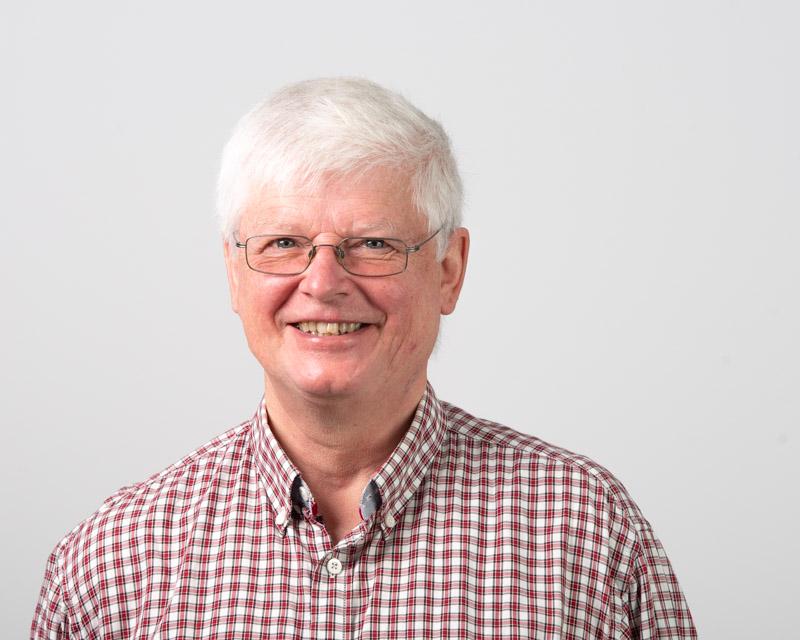 SPD-Kandidat Detlef Stange für die Samtgemeinde Bardowick