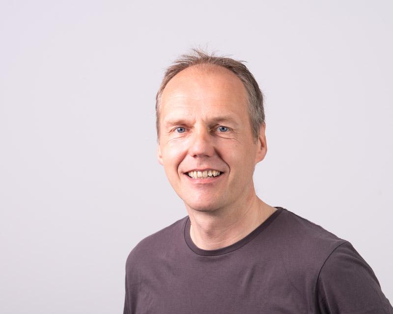 SPD-Kandidat Dieter Oldeland für die Samtgemeinde Bardowick
