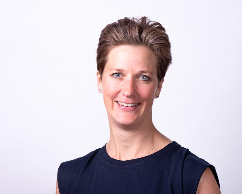 SPD-Kandidatin Frauke Ruff für die Samtgemeinde Bardowick