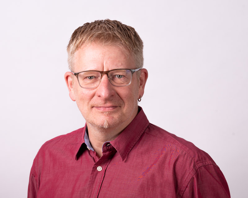 SPD-Kandidat Jens Sporleder für die Samtgemeinde Bardowick