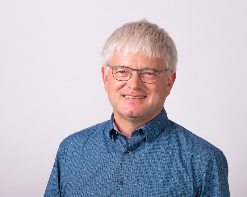 SPD-Kandidat Jörg Meyer für die Samtgemeinde Bardowick