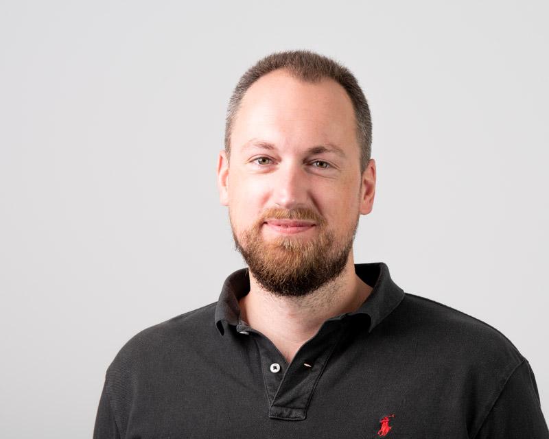 SPD-Kandidat Lars Drebold für die Samtgemeinde Bardowick