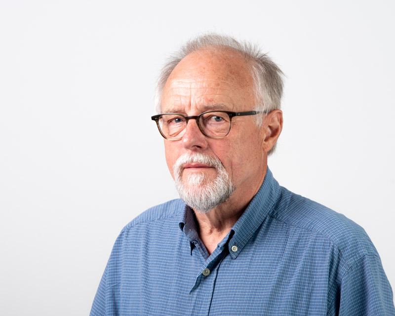 SPD-Kandidat Manfred Leptien für die Samtgemeinde Bardowick