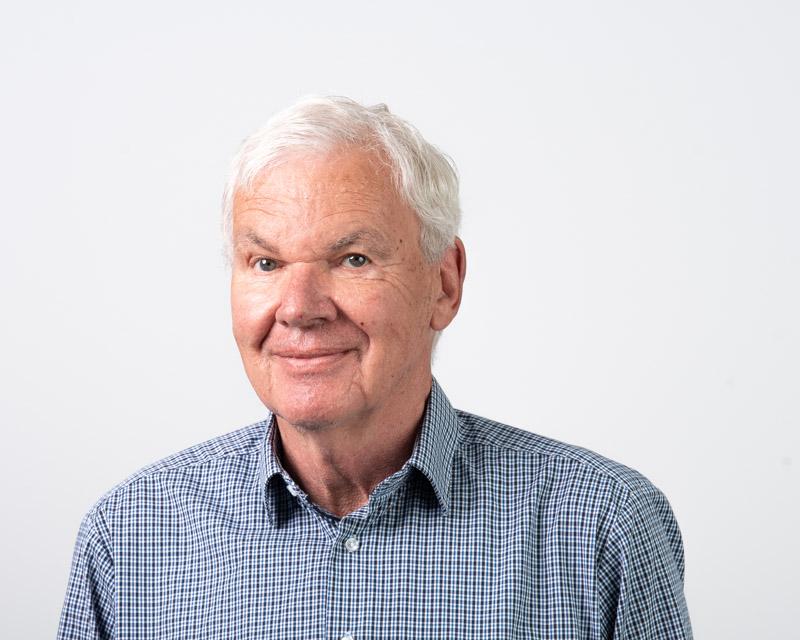 SPD-Kandidat Manfred Mundt für die Samtgemeinde Bardowick