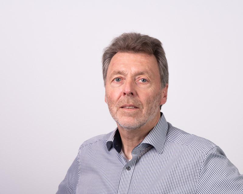 SPD-Kandidat Michael Herbst für die Samtgemeinde Bardowick