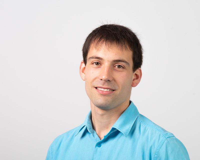 SPD-Kandidat Niklas Rüter für die Samtgemeinde Bardowick