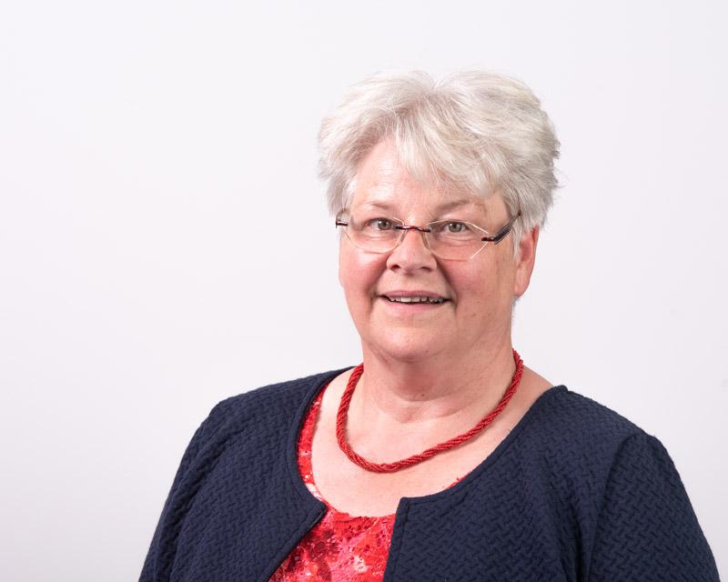 SPD-Kandidatin Silke Rogge für die Samtgemeinde Bardowick