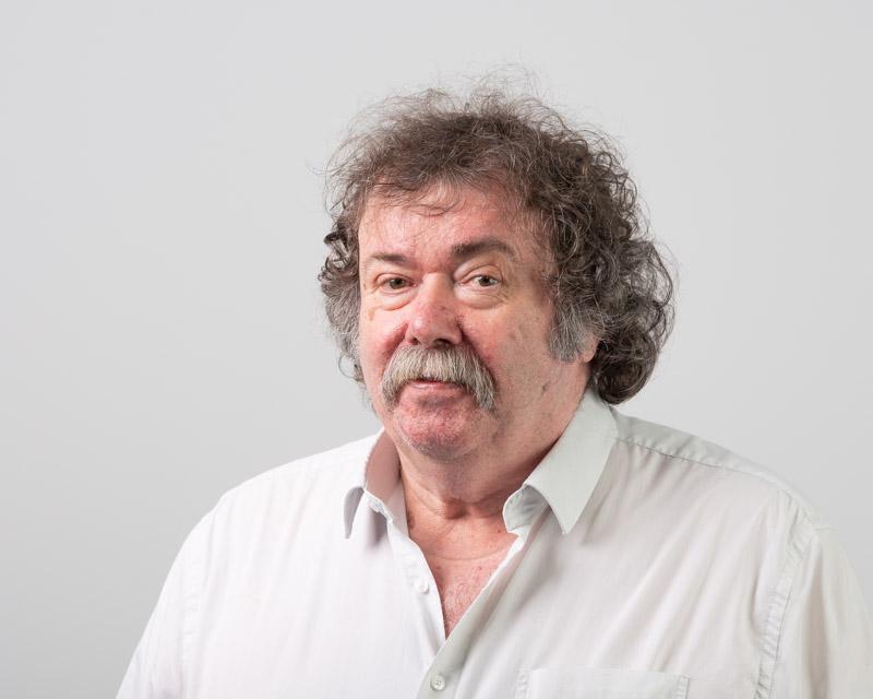 SPD-Kandidat Udo Veleba für die Samtgemeinde Bardowick
